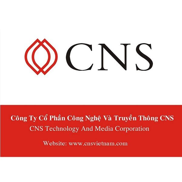 Cong ty CP Cong Nghe va Truyen Thong CNS
