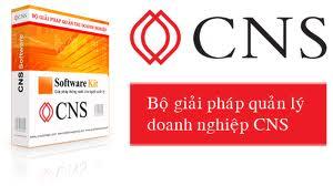 Bộ phần mềm quản lý doanh nghiệp CNS
