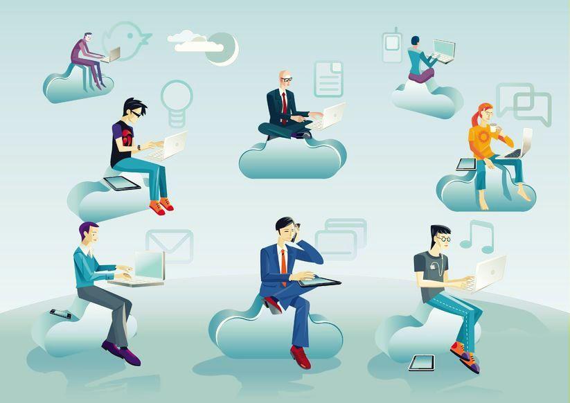 Có nên sử dụng dịch vụ Cloud Accounting