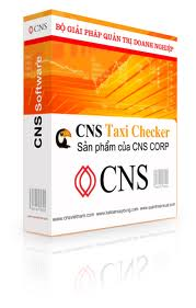 Phần mềm quản lý Taxi
